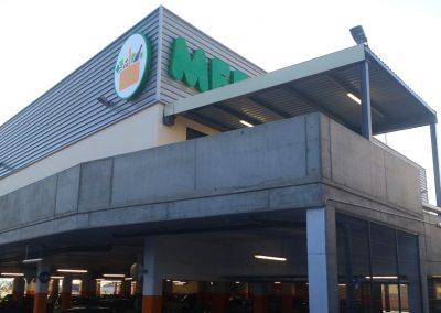 Mercadona – Les Gavarres