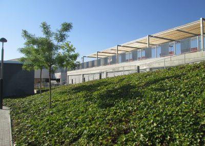 Parc Vilafranca del Penedès